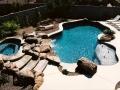 Fabulous-Inground-Pool-Kits-Natural-Design-White-Lounge