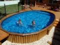Semi-in-ground-Pools