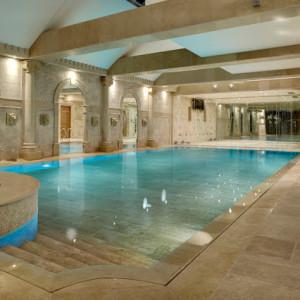 hidden water pools